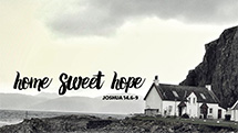 Home Sweet Hope