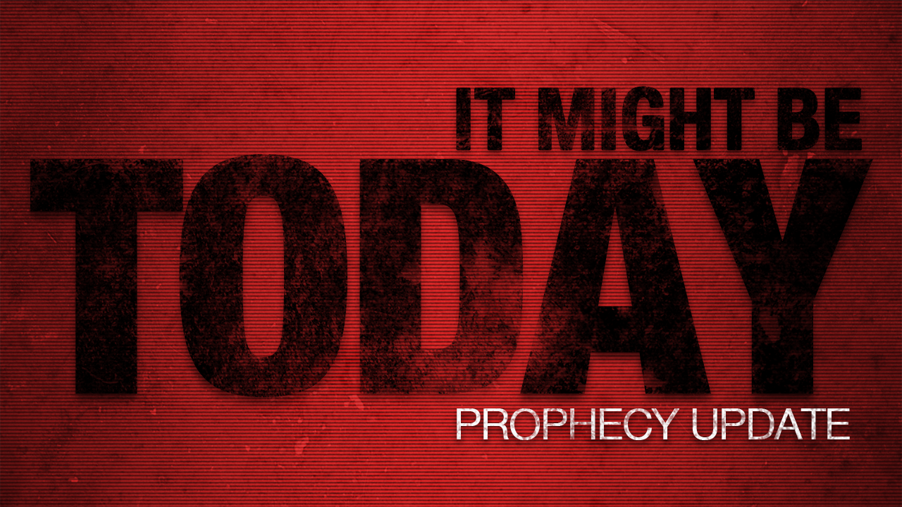 Special Prophecy Update From JD Farag