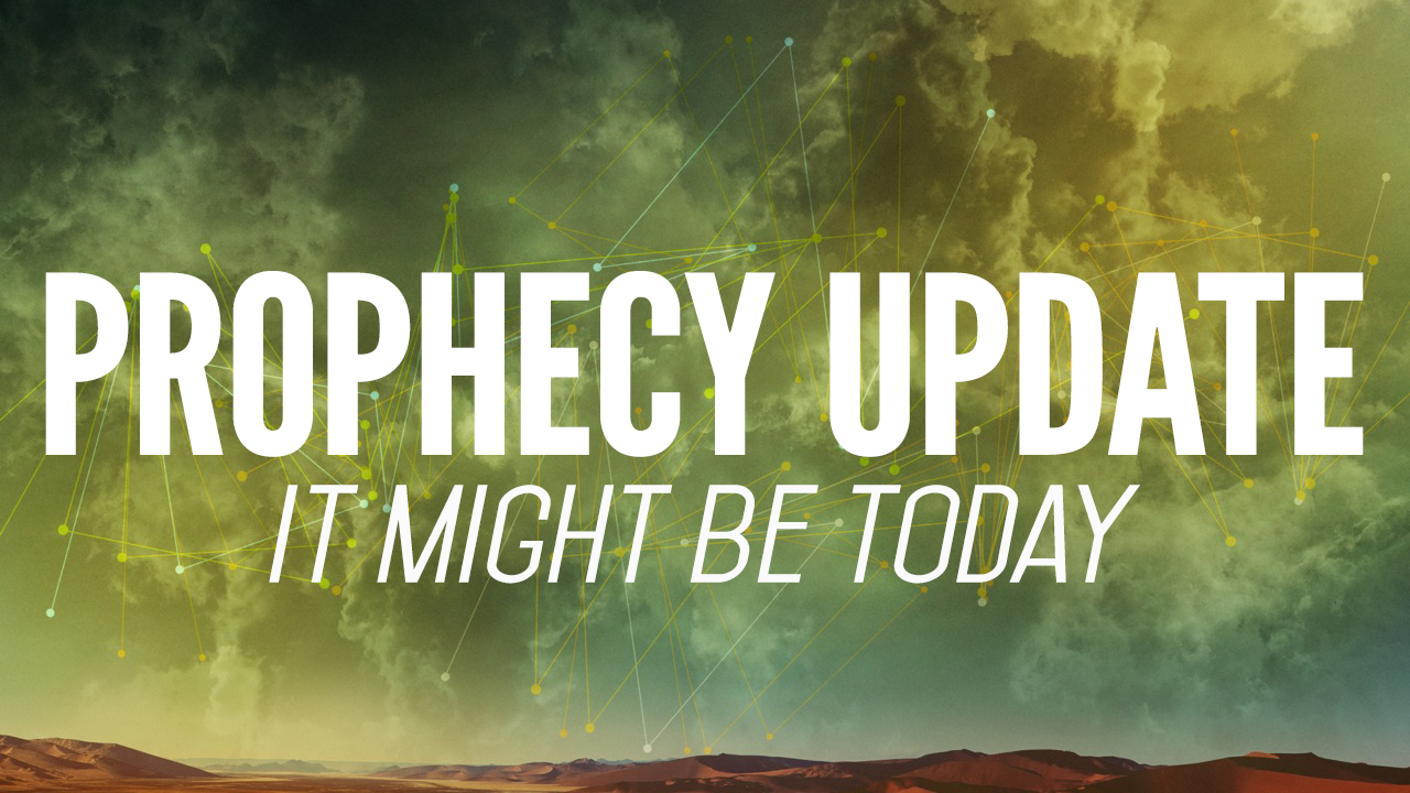 prophecy 2014