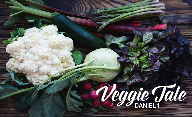 veggie tale
