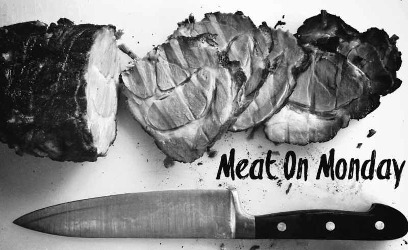 meat on monday 2016